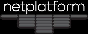 NetPlatform logo